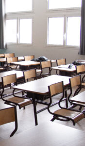 Classroom- Educational