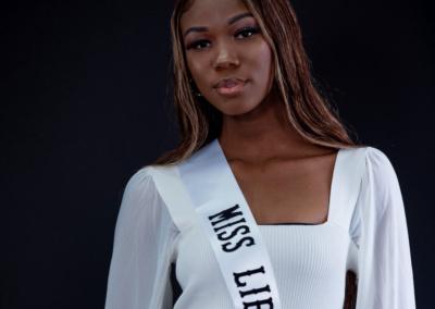 Miss Liberia 2021