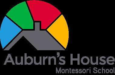 Auburn's House Montessori School Logo