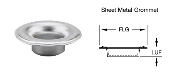 Stimpson-Sheet-Metal-Grommet-Diagram