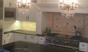 Cedar Rapids kitchen cleaning