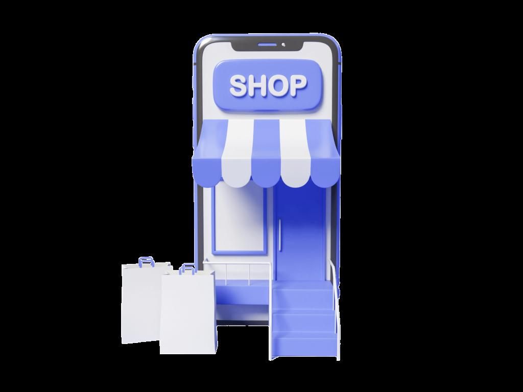 Protel E-commerce Solution
