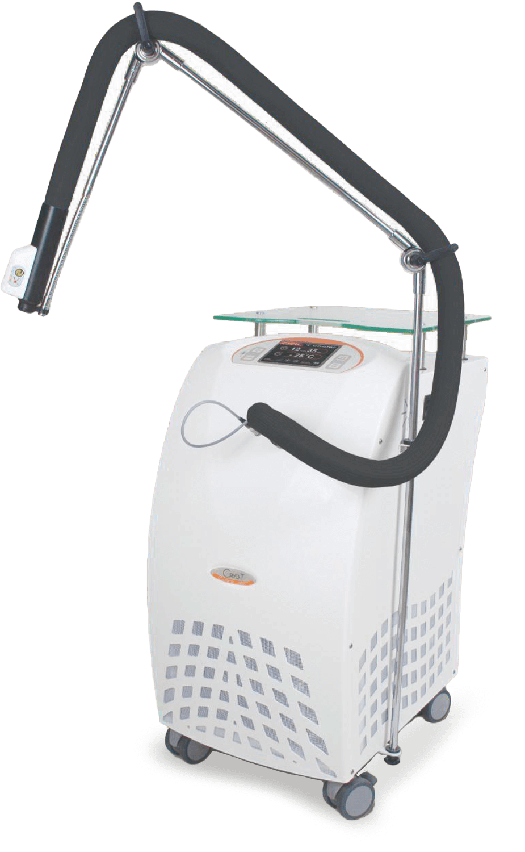 Cryo-T-Cooler