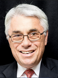 Jeffrey Reynolds, Managing Attorney