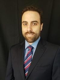 Tom Shimonovitz, Attorney