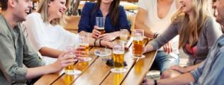 Beer Tasting Group Tours