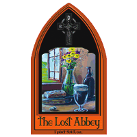 The Lost Abbey
