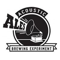 Acoustic Ales Brewing Experiment