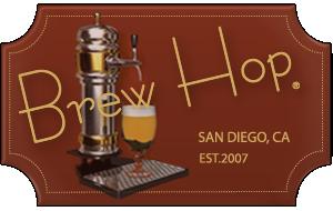 Brew Hop - San Diego Brewery Tours
