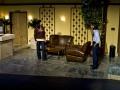 Lobby Hero_Second Thought Theatre_2008_Mark Oristano - 06