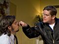 Lobby Hero_Second Thought Theatre_2008_Mark Oristano - 13