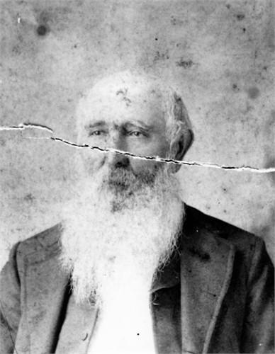 Thomas Hooper Sr