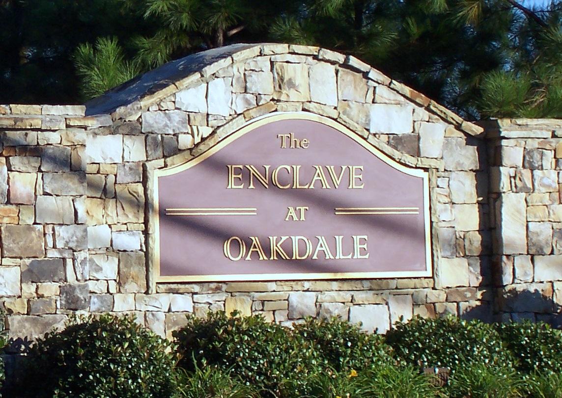 z Enclave at Oakdale
