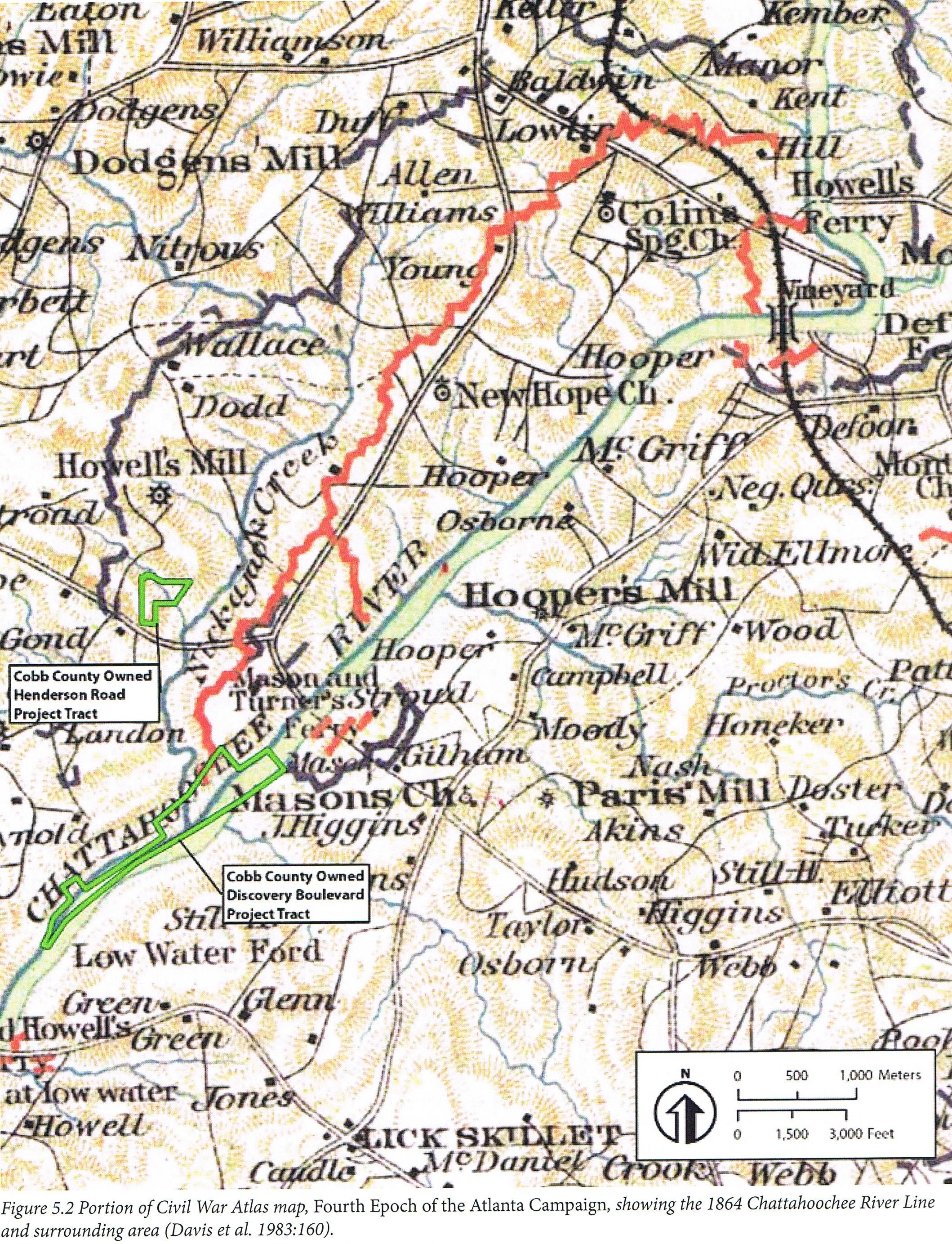 p50 map River Line Civil War Atlas - 4th Epoch Cropped