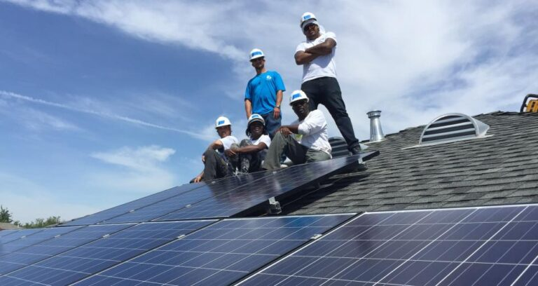 Green Tech: Education Spurs Local Economy