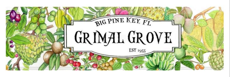 Growing Hope — Historic Grimal Grove Re-opening, becoming 'Grove of the Future'