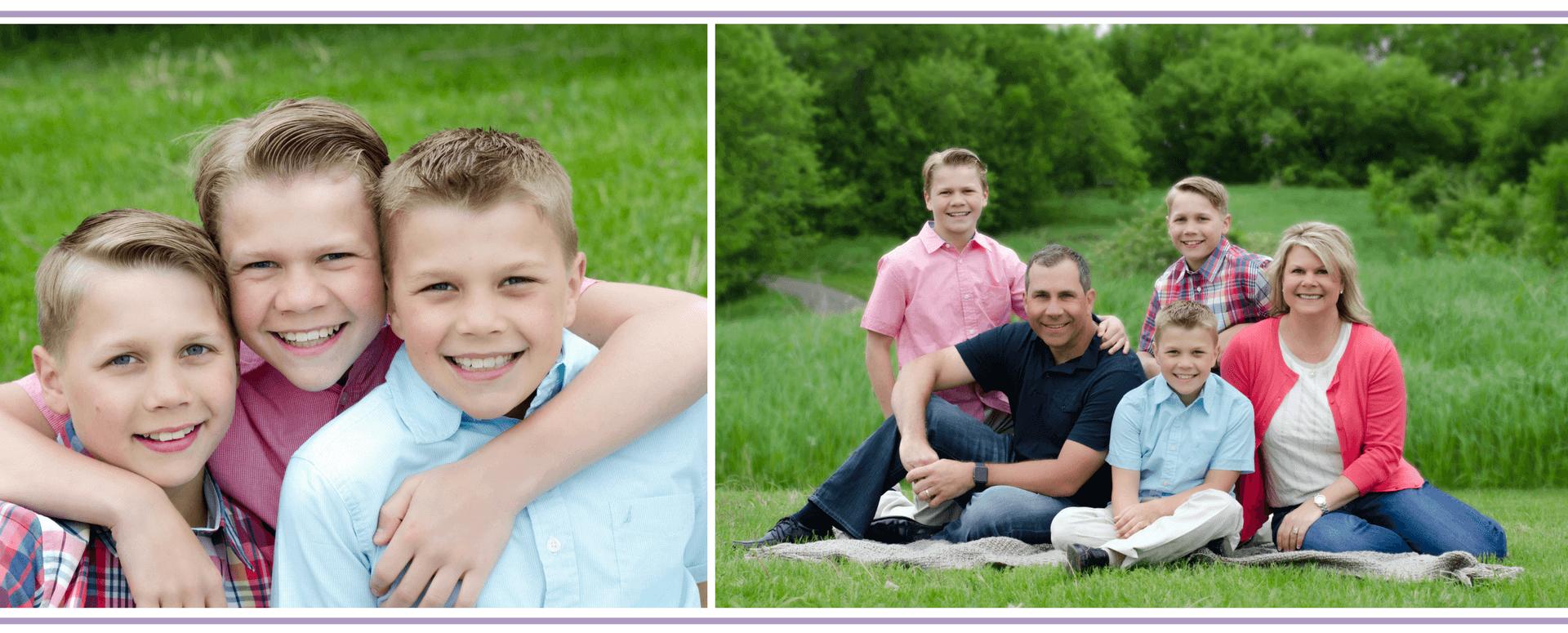 Woodbury MN Photographer   Professional Family Photographer   Focus Photography by Susan