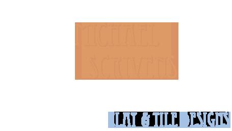 Michael Scrivens - Clay and Tile Designs - Stevenson, WA