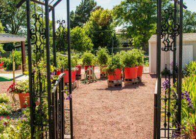 the-residency-ne-garden-entrance
