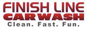 Finish Line Car Wash