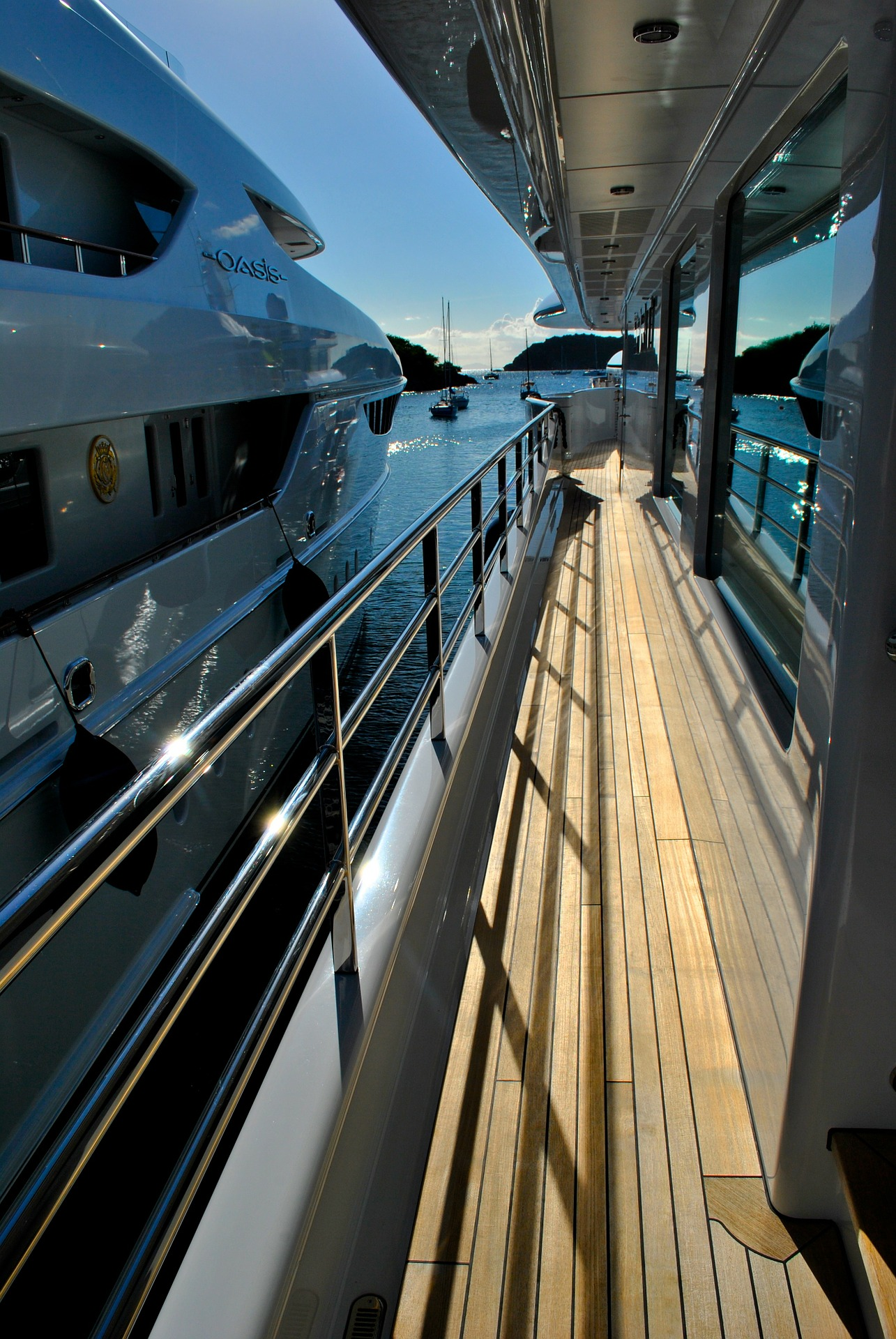 Yacht Glass2
