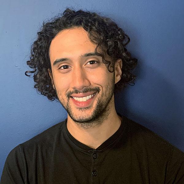 Zachariah Felix