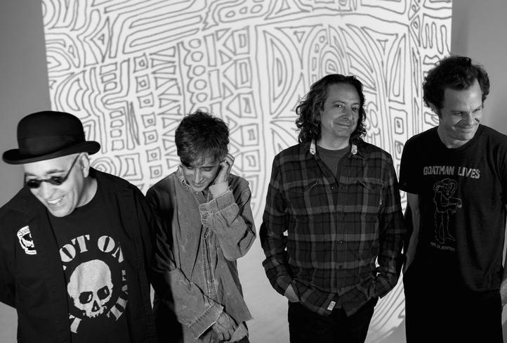 The Dead Milkmen - photo courtesy of Jessica Kourkounis for California Rocker