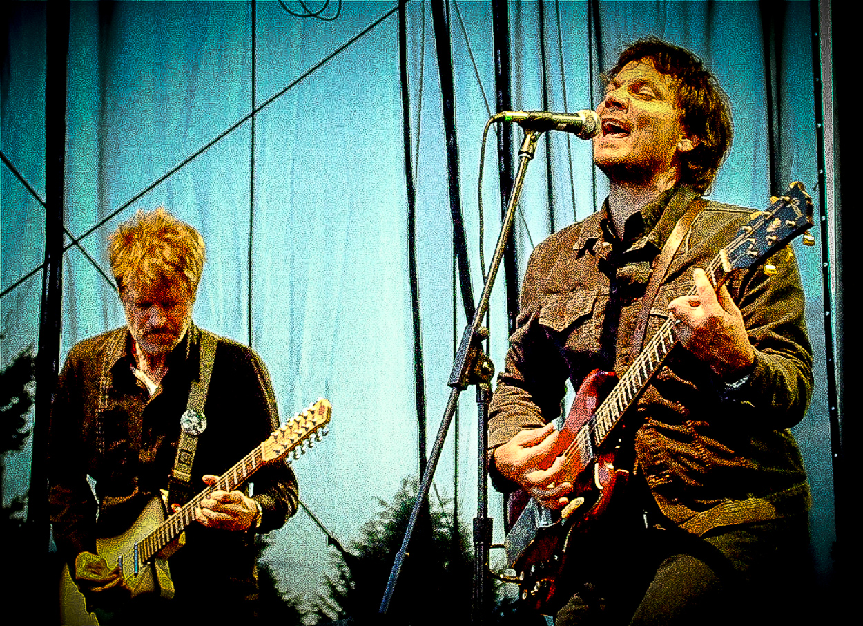 Wilco band members are among those to pay tribute to Big Star - Photo by Greg Dunlap