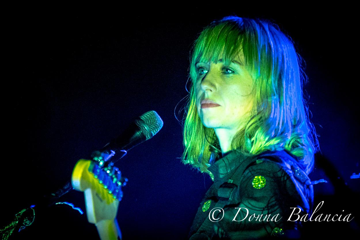 Joy Formidable photo Donna Balancia