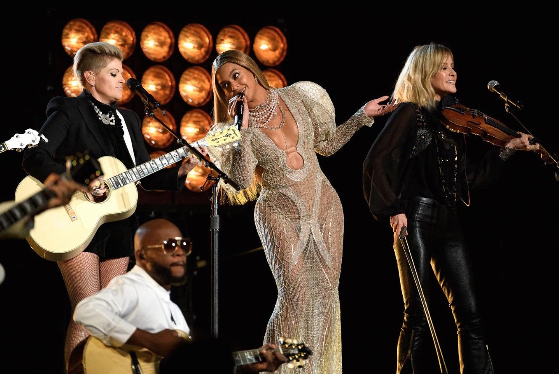 Beyonce CaliforniaRocker.com