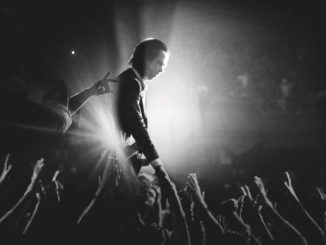 Nick Cave and The Bad Seeds will come to the Forum Oct.