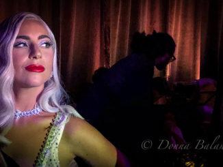 Lady Gaga at 'A Star Is Born' Premiere - Photo © 2018 Donna Balancia for CaliforniaRocker.com