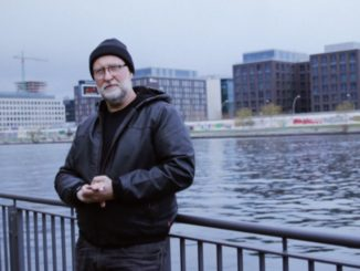 Bob Mould Berlin - Courtesy image