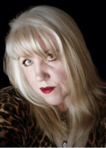 Melanie Smith California Rocker Manchester UK Correspondent