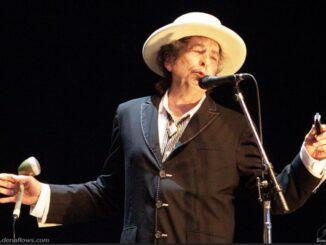 Bob Dylan - Photo by Dena Flows