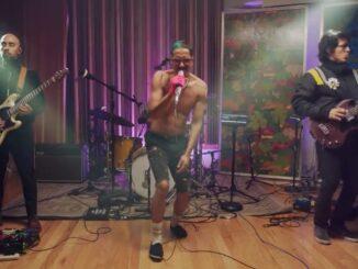 california rocker chicano batman new album