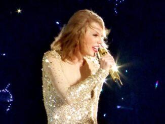 Taylor Swift - Photo by GabboT