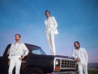 The Killers - Courtesy image