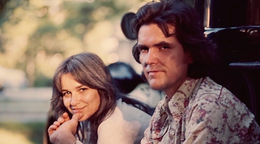 Susanna and Guy Clark - Courtesy
