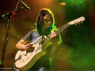 Christina Vane - Photo Stuart Levine