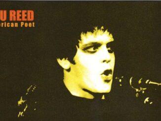 Lou Reed on U.S. Rocker playlist