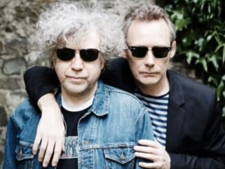 The Jesus and Mary Chain - Courtesy JAMC