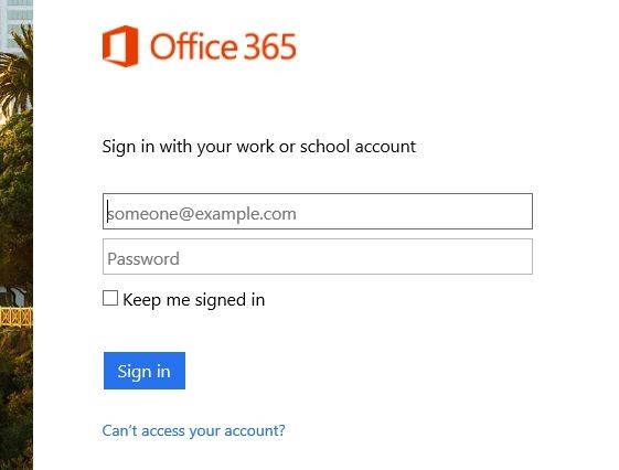 How to configure auto reply in Office 365