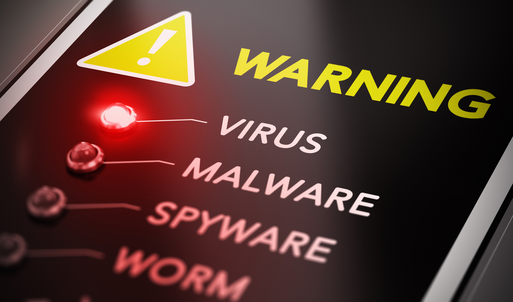 Is Your Computer Getting Virus-Infected Again