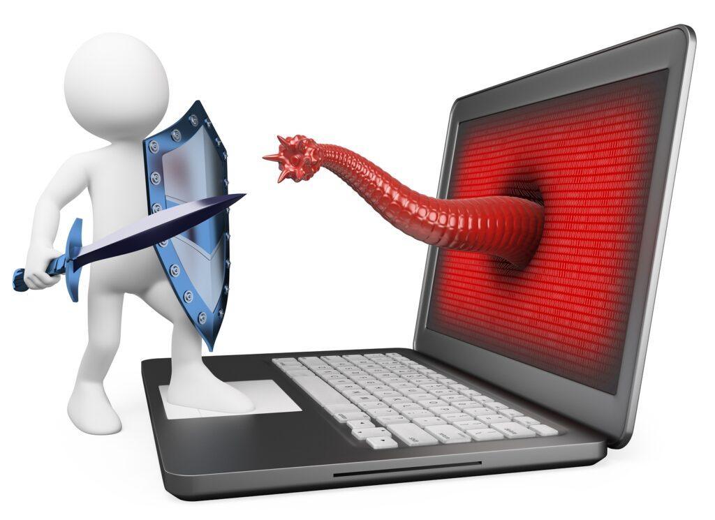 Learn How to Avoid Viruses