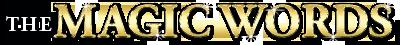 the magic words books by jon lovgren logo 400