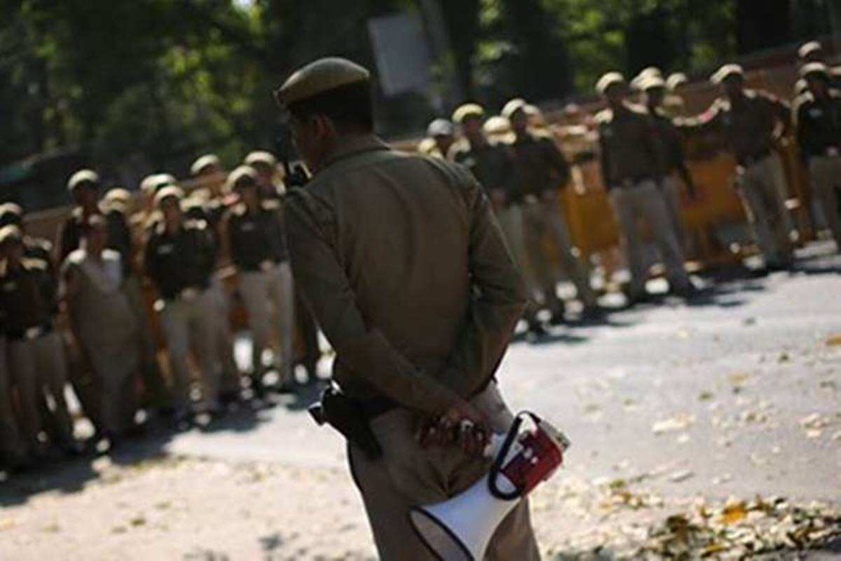 Bihar Police में Constable कैसे बने?