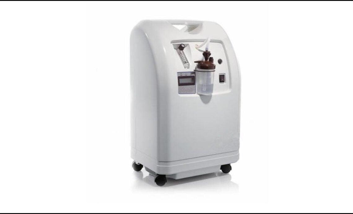Oxygen concentrator क्या होता है तथा ये कैसे काम करता है?