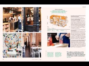 Dwell Magazine - Cincinnati