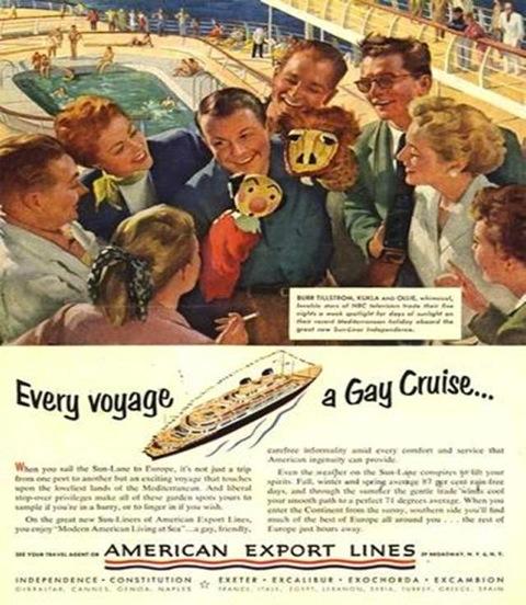 #typegeek find: Vintage Misogyny